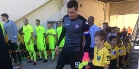 Pula: Istra - Hajduk 0:0