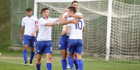 Hajduk II slavio protiv Orkana i zadržao vodeću poziciju