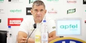 Trener Pušnik nakon prolaska u četvrtfinale Kupa