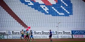 Hajdukovci dolaze dati podršku 17. Splitskom polumaratonu