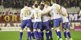 Vikend za pet: Maksimalan učinak Hajdukovih selekcija
