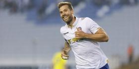 Marko Futacs: I play and live for Hajduk!