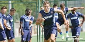 Hajdukovci puni samopouzdanja uoči ogleda s Interom