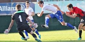 Hajduk II danas na Poljudu dočekuje Sesvete