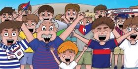 Predstavljena dječja slikovnica ''Bila je boja i sina moga''
