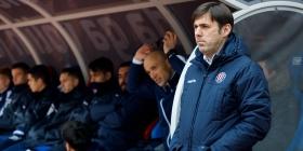 Trener Kopić: Igrači su bili maksimalno ozbiljni, imali smo kvalitetan pristup