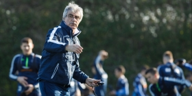 Luigi Febbrari: Vratio sam se u puno organiziraniji i bolji Klub