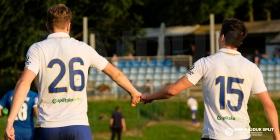 Slovenija: Drava - Hajduk 0:1