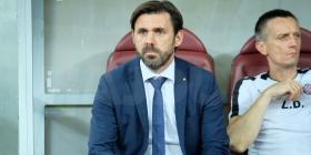 Trener Kopić nakon utakmice FCSB - Hajduk