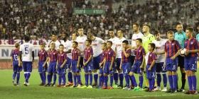 Split: Hajduk - Gorica 0:2
