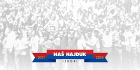 Intervjui s kandidatima za Nadzorni odbor HNK Hajduk Split