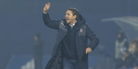 Trener Oreščanin nakon utakmice Dinamo - Hajduk
