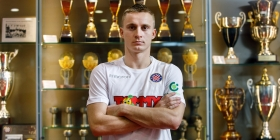 Oleksandr Svatok is a new Hajduk player!