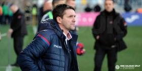 Trener Oreščanin nakon utakmice Rijeka - Hajduk