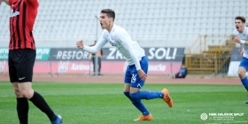 Preokret Hajduka II za pobjedu nad Međimurjem