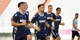 Raspored pripremnih utakmica Hajduka do početka nove sezone