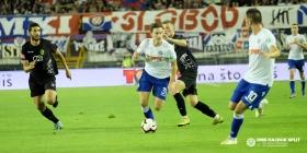 U nedjelju protiv novog prvoligaša: Hajduk gostuje u Varaždinu