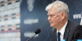 Izjava predsjednika Uprave HNK Hajduk Marina Brbića