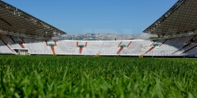 Hajduk to play two home games behind closed doors
