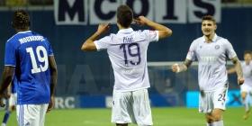 Dvostruki strijelac Mario Čuić nakon pobjede u derbiju: Stvarno je poseban osjećaj