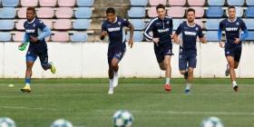 Pre-season preparations start on August 01