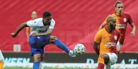 Jairo: Bili smo dobri do gola, tad je presudilo iskustvo Galatasaraya....