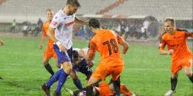 Vušković: Cijela ekipa je bila na visokom nivou, zasluženo smo osvojili tri boda