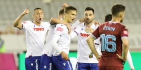 Split: Hajduk - Rijeka 3-2