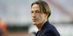 Trener Tramezzani uoči utakmice Šibenik - Hajduk