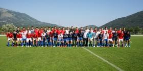 Gruda: HNK Slaven Gruda - HNK Hajduk 1:9