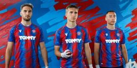 U prodaji novi gostujući dres za sezonu 2021/2022