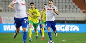 Darko Nejašmić potpisao novi ugovor s Bijelima i otišao na posudbu u Osijek