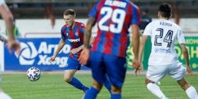 Kostanay: Tobol - Hajduk 4-1
