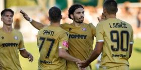 Hajduk u 1/8 finala Kupa igra protiv Belišća