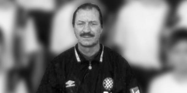 Umro Dragan Slišković