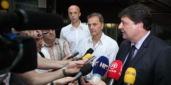 Legendarni Balakov novi trener Hajduka!