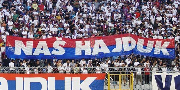 "Udruga ""Naš Hajduk"""