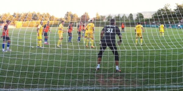 Trening: Rudar Prijedor - Hajduk 1:1