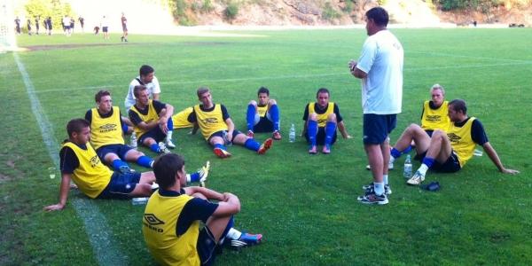 Trening: Imotski - Hajduk 0:4