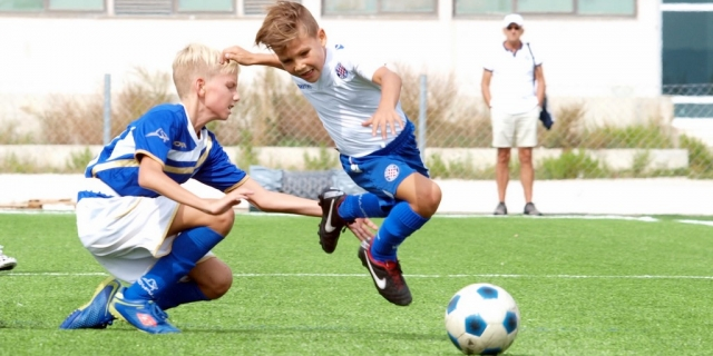 Hajduk's Youth Academy ranked 7th in Europe