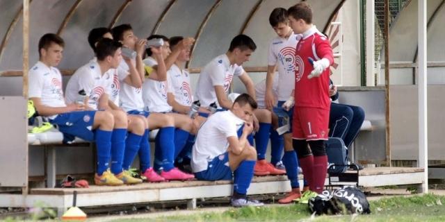 Rezultati utakmica Omladinske škole