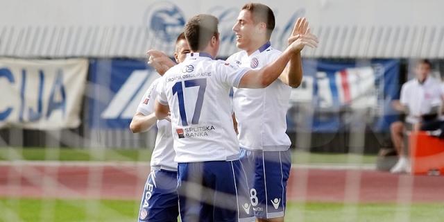 Trener Burić vodi mladu momčad u kojoj je 13 igrača mlađe od 21 godine