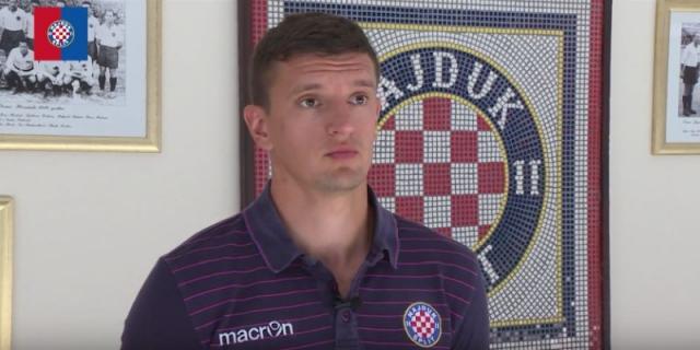 Pogledajte što je o Hajdukovom idućem protivniku rekao Maksim Bilyi