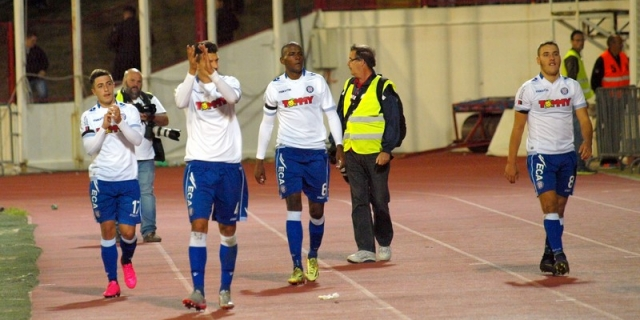 Gradski derbi: Hajduk protiv RNK Splita na Parku mladeži od 21 sat