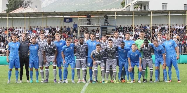Kup: Solin - Hajduk 1:2