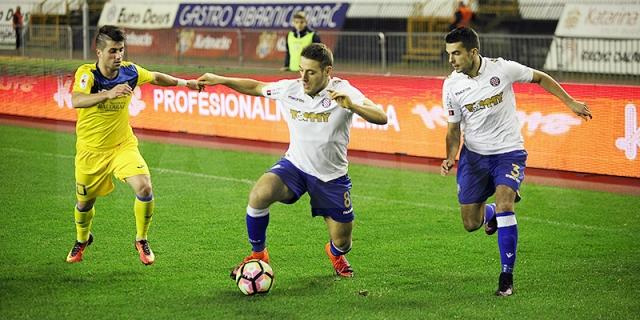 Poznate službene osobe za dvoboj Intera i Hajduka