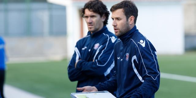 Sedam golova kadeta protiv Zagreba na startu 1. HNL, pobjedu ostvarili i pioniri