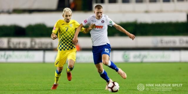 Palaversa, Šego i Kreković nastupili u remiju U-19 reprezentacije s Makedonijom