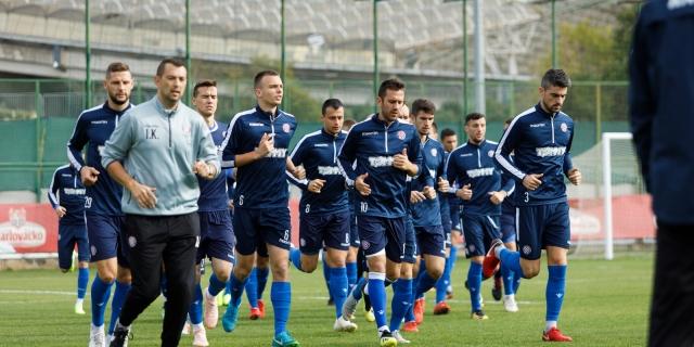 Prijateljska utakmica u Livnu: Hajduk danas protiv Troglava 1918 od 13 sati