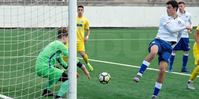 Odgođene utakmice pionira II i kadeta II, juniori u nedjelju dočekuju Sesvete